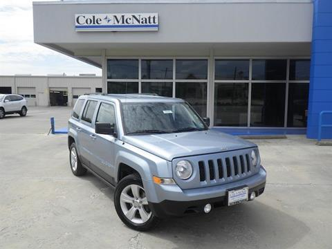 2014 Jeep Patriot for sale in Gainesville TX