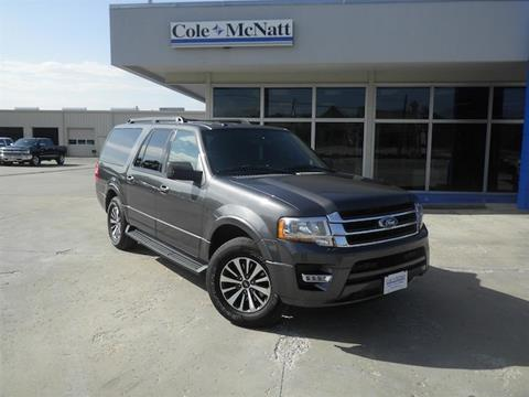 2015 Ford Expedition EL for sale in Gainesville TX