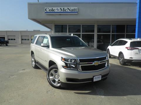 2017 Chevrolet Tahoe for sale in Gainesville TX