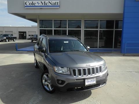 2011 Jeep Compass for sale in Gainesville, TX
