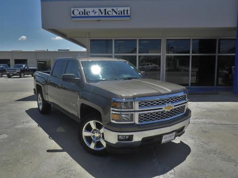 2014 Chevrolet Silverado 1500 for sale in Gainesville TX
