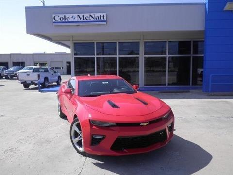 2018 Chevrolet Camaro for sale in Gainesville TX
