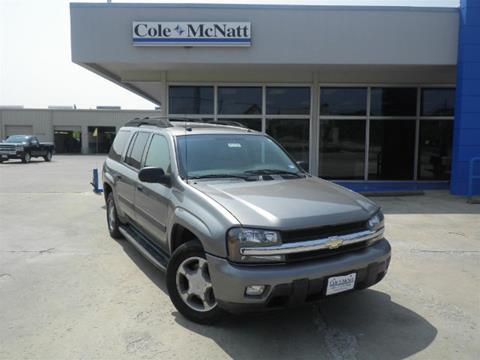 2005 Chevrolet TrailBlazer EXT for sale in Gainesville TX
