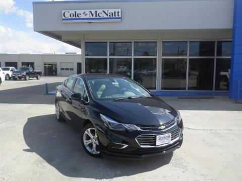 2017 Chevrolet Cruze for sale in Gainesville TX