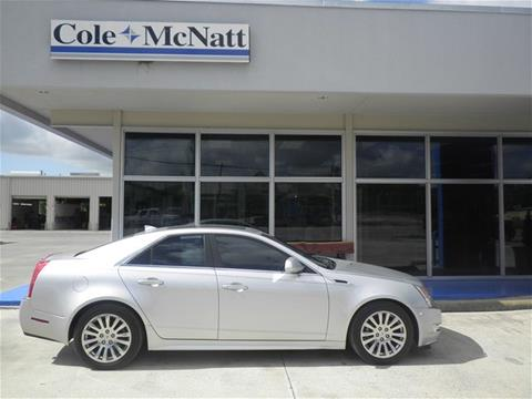 2012 Cadillac CTS for sale in Gainesville TX