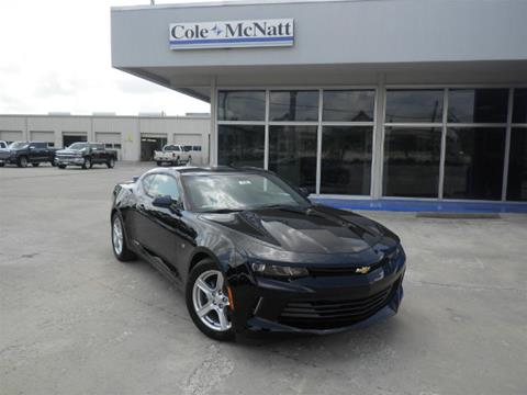 2018 Chevrolet Camaro for sale in Gainesville, TX