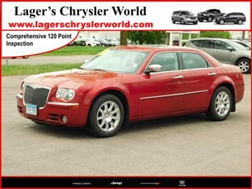 2009 Chrysler 300 for sale in Mankato, MN