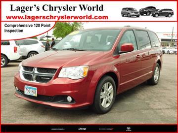 2011 Dodge Grand Caravan for sale in Mankato, MN