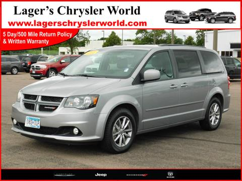 2014 Dodge Grand Caravan for sale in Mankato MN