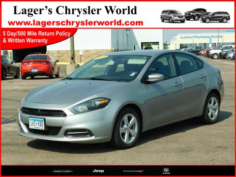 2015 Dodge Dart for sale in Mankato MN