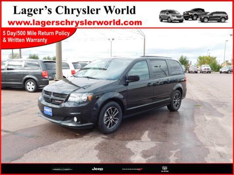 2017 Dodge Grand Caravan for sale in Mankato, MN