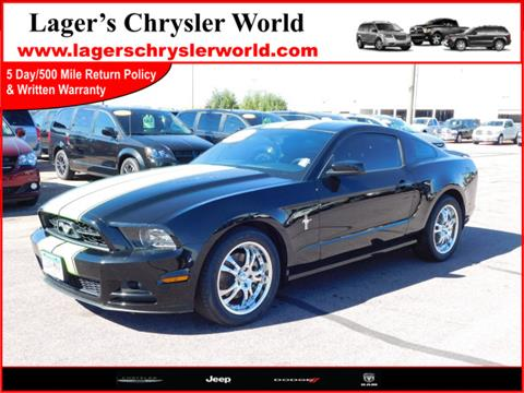 2014 Ford Mustang for sale in Mankato MN
