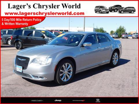 2017 Chrysler 300 for sale in Mankato, MN