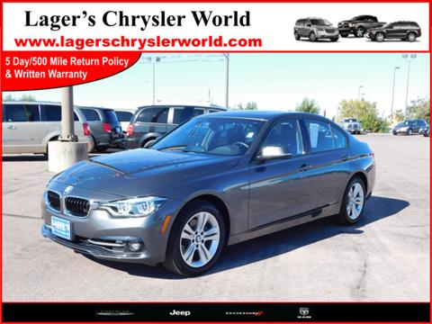 2016 BMW 3 Series for sale in Mankato, MN