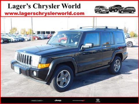 2008 Jeep Commander for sale in Mankato MN