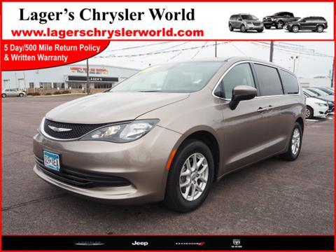 2017 Chrysler Pacifica for sale in Mankato, MN