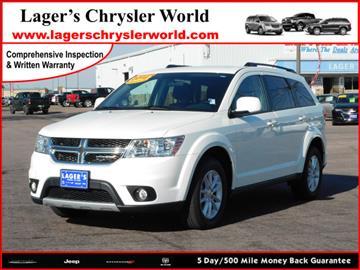 2016 Dodge Journey for sale in Mankato, MN