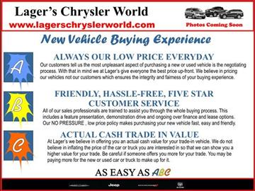 2015 Chrysler 200 for sale in Mankato, MN