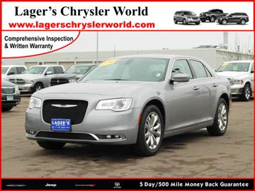 2016 Chrysler 300 for sale in Mankato, MN
