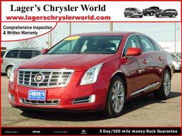 2014 Cadillac XTS for sale in Mankato, MN