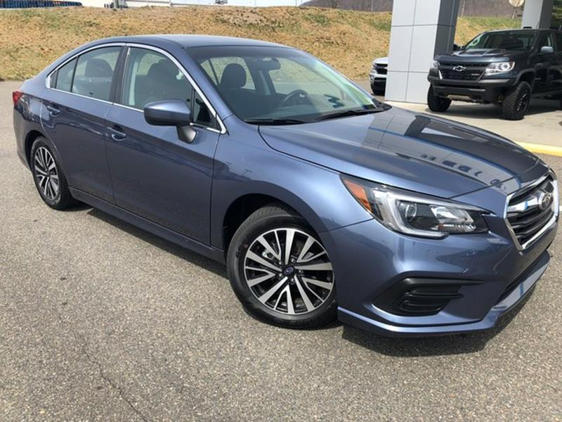 2018 Subaru Legacy Awd 2 5i Premium 4dr Sedan In West