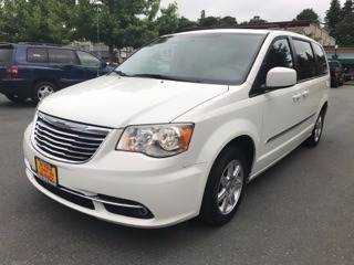 2011 Chrysler Town and Country for sale in Arlington, WA