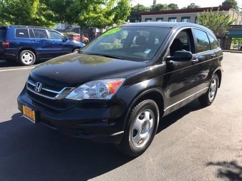 2010 Honda CR-V for sale in Arlington, WA