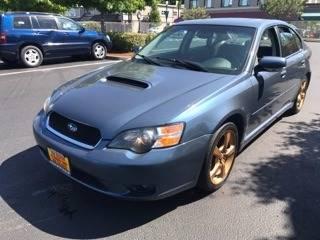 2005 Subaru Legacy for sale in Arlington, WA