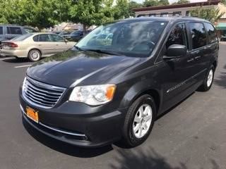 2012 Chrysler Town and Country for sale in Arlington, WA