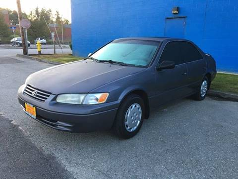 1997 Toyota Camry for sale in Arlington, WA