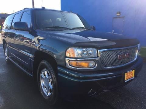 2005 GMC Yukon XL for sale in Arlington, WA