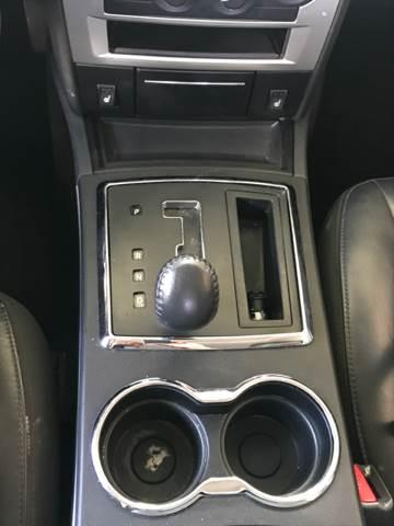 2008 Dodge Charger RT 4dr Sedan - Fayetteville GA