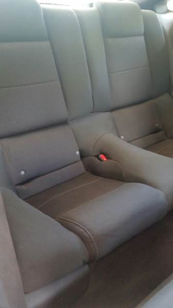 2010 Ford Mustang V6 Premium 2dr Coupe - Fayetteville GA