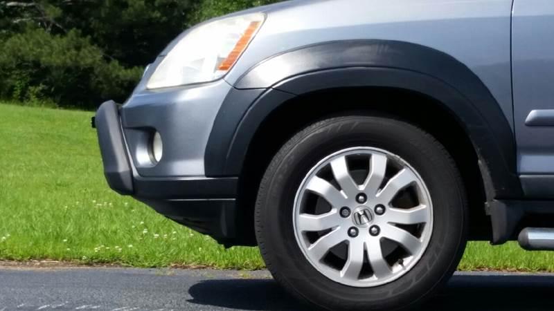 2006 Honda CR-V AWD Special Edition 4dr SUV - Fayetteville GA
