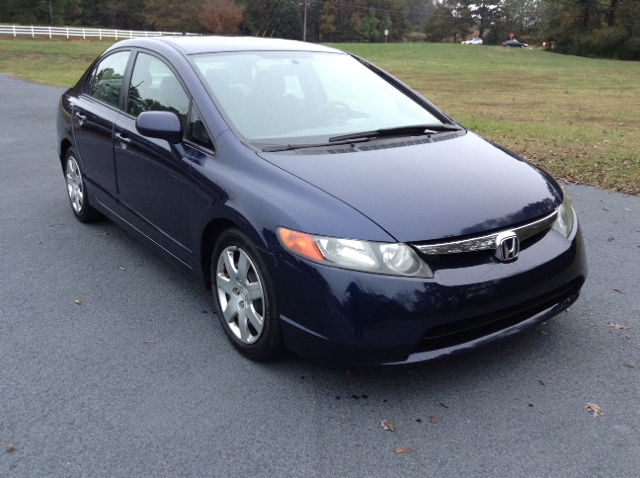 2006 Honda Civic for sale at Global Pre-Owned in Fayetteville GA