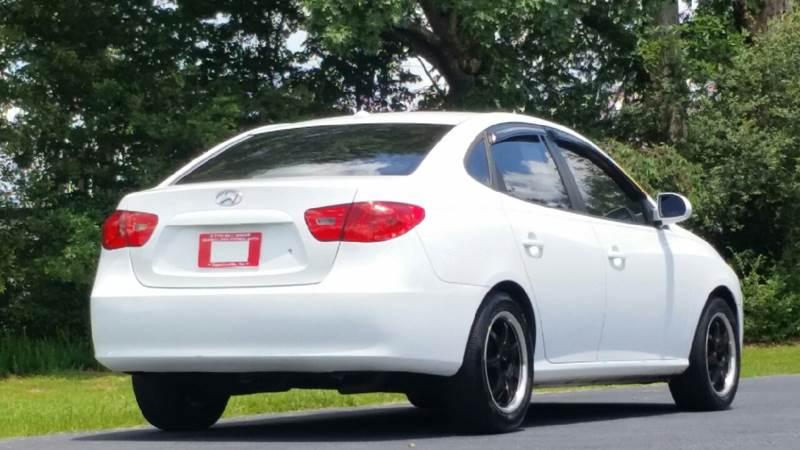 2009 Hyundai Elantra SE 4dr Sedan - Fayetteville GA