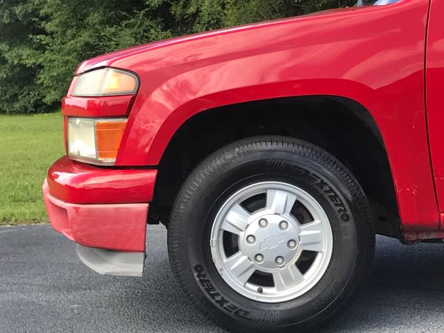 2006 Chevrolet Colorado LS 2dr Regular Cab SB - Fayetteville GA