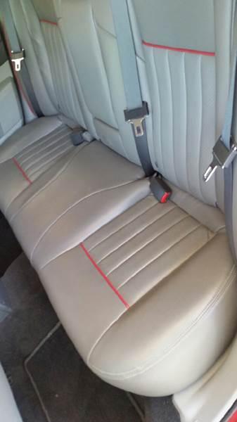 2007 Dodge Charger 4dr Sedan - Fayetteville GA