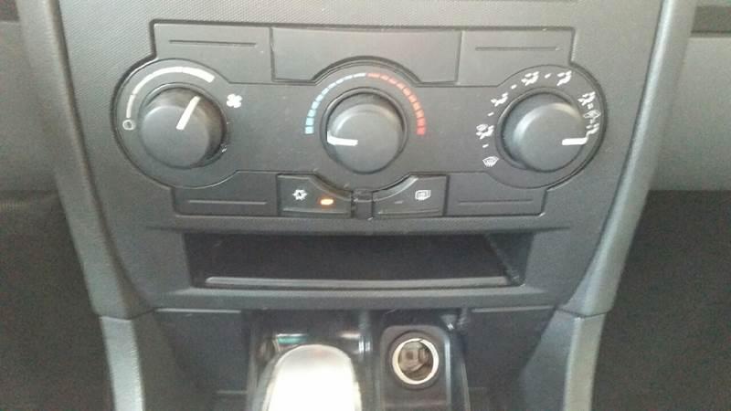 2005 Dodge Magnum SXT 4dr Wagon - Fayetteville GA