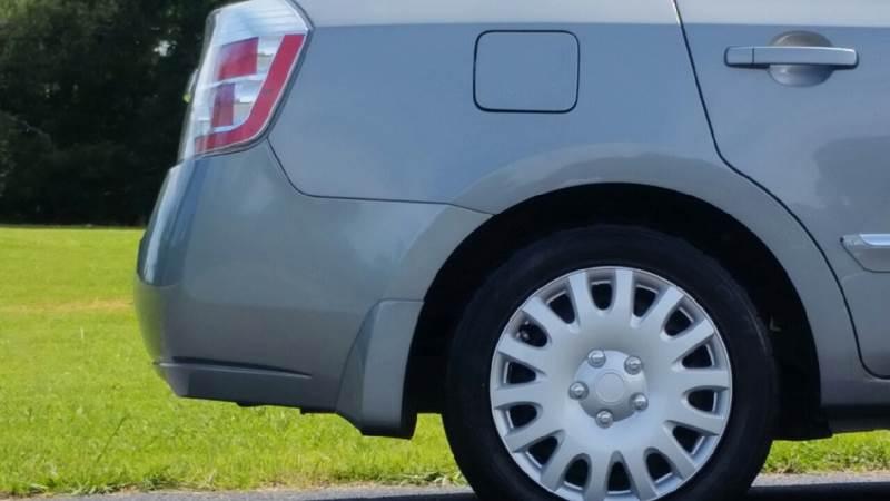 2010 Nissan Sentra 2.0 4dr Sedan CVT - Fayetteville GA