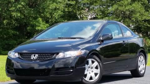 2010 Honda Civic for sale in Fayetteville, GA