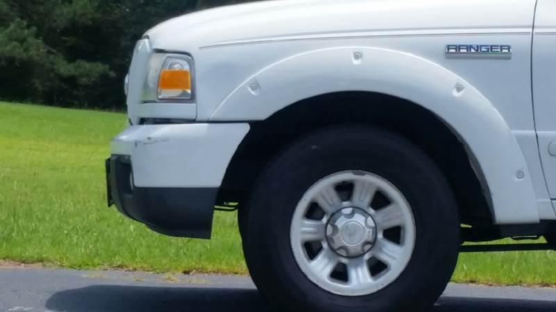 2006 Ford Ranger XL 2dr Regular Cab SB - Fayetteville GA