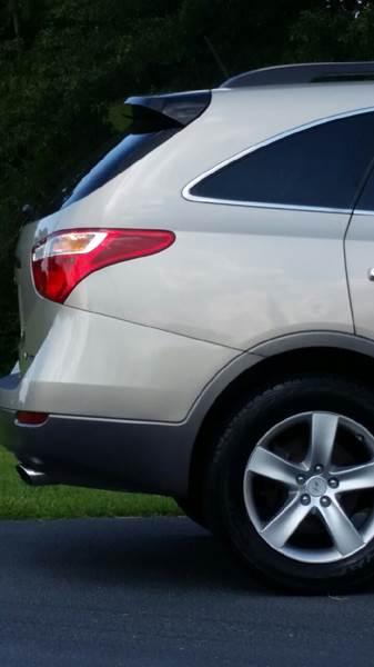 2008 Hyundai Veracruz AWD Limited 4dr Crossover - Fayetteville GA
