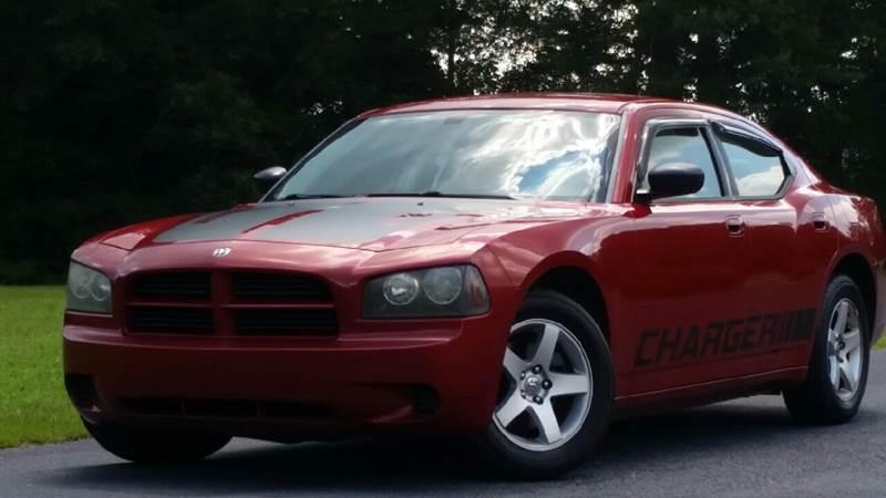 2008 Dodge Charger 4dr Sedan - Fayetteville GA