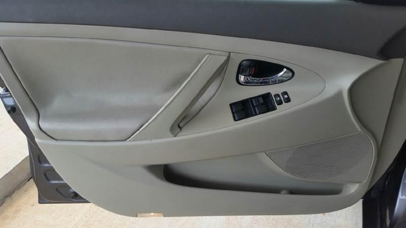 2007 Toyota Camry Hybrid 4dr Sedan - Fayetteville GA