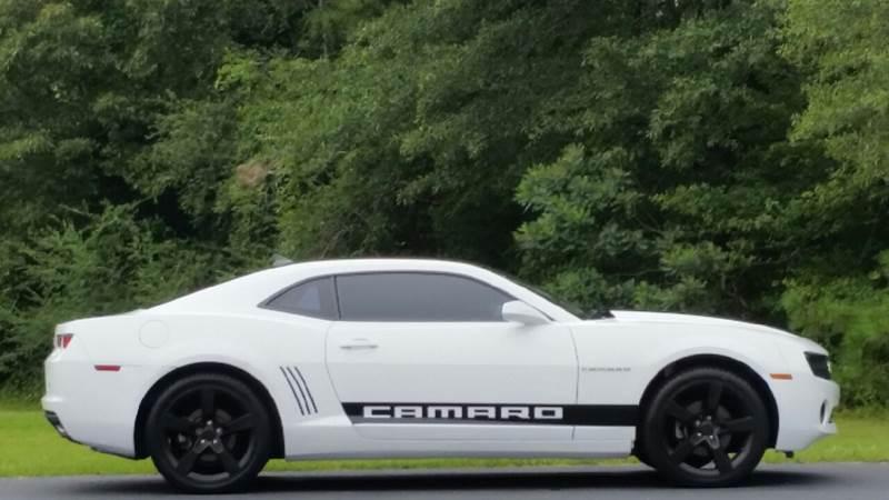 2010 Chevrolet Camaro LS 2dr Coupe - Fayetteville GA