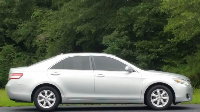 2011 Toyota Camry LE 4dr Sedan 6A - Fayetteville GA