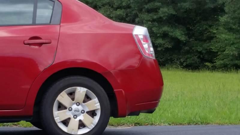 2009 Nissan Sentra 2.0 4dr Sedan CVT - Fayetteville GA