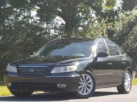 2006 Hyundai Azera for sale in Fayetteville, GA