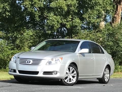 2008 Toyota Avalon for sale in Fayetteville, GA
